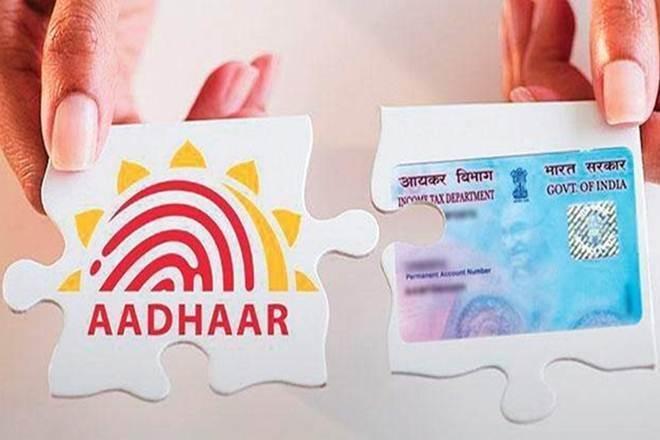 PAN-Aadhaar linking deadline extended to June 30, 2020
