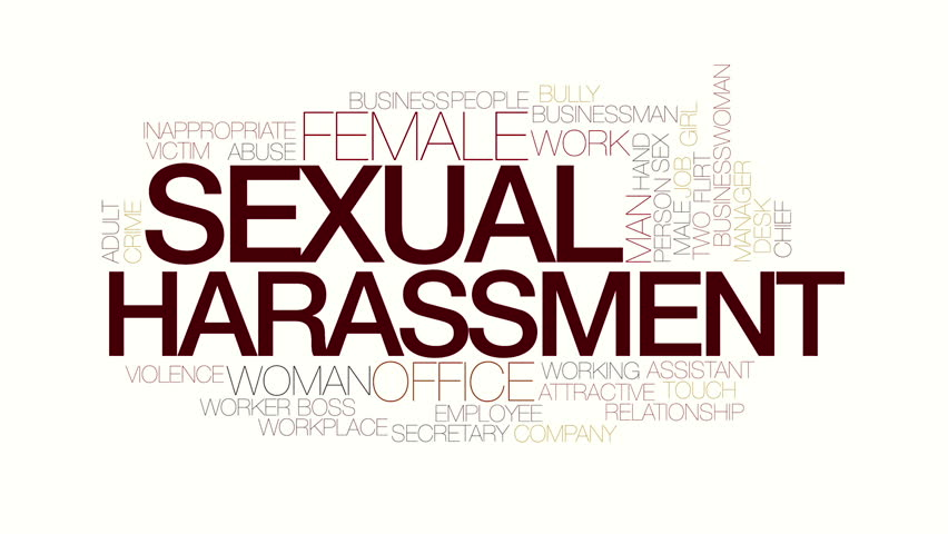 Sexual Harassment Cases At Offices Decline In FY21