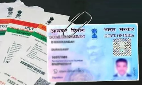 Aadhaar PAN Data Mismatch? – link PAN, Aadhaar cards having data mismatch