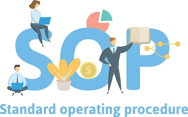 SOP for Social Distancing: Offices, Workplace, Factories and Establishments