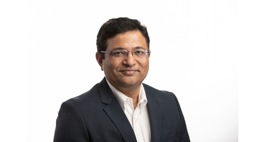 Opportunity For HR To Re-Define Business: Amol Gupta