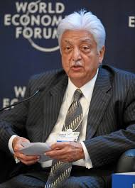 'To Suspend labor laws: It is Not Right Thing': Azim Premji (Wipro)