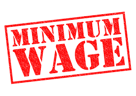 The Central Minimum Wages Notification (April 2020)