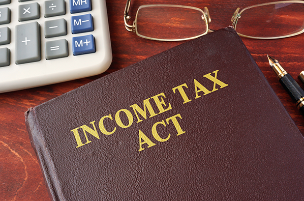New Income Tax Slab (FY 2020-2021): Five Incomes Are Exempted