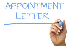 Appointment Letter: Elements & Format