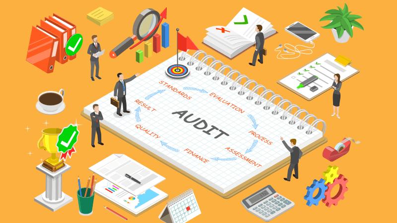 Transformation In Internal audit