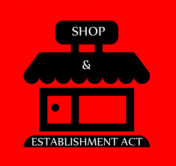 Gujarat Shops and Establishments (Regulation of Employment and Conditions of Service) Rules, 2020