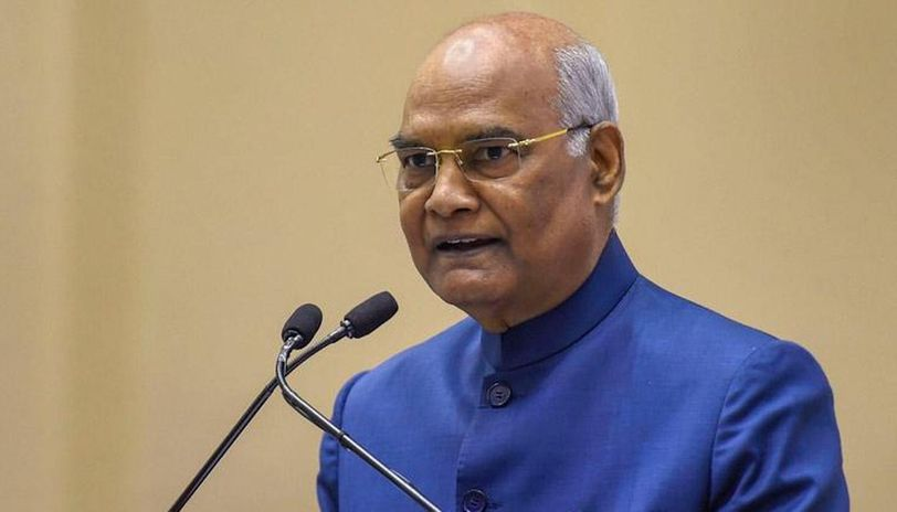 President Kovind Rejected States Ordinances To Suspend Majority Of Labour Laws: trade union BMS