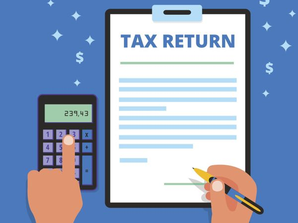 Income Tax: Don't Wait For 30 Sept Deadline For Filing Belated Returns For FY '19