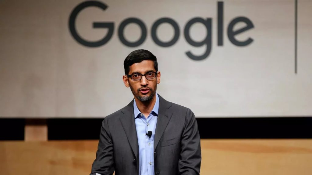"""We Are Not Going Back In Time' After Sexual Misconduct Settlement: Sundar Pichai To Employees"