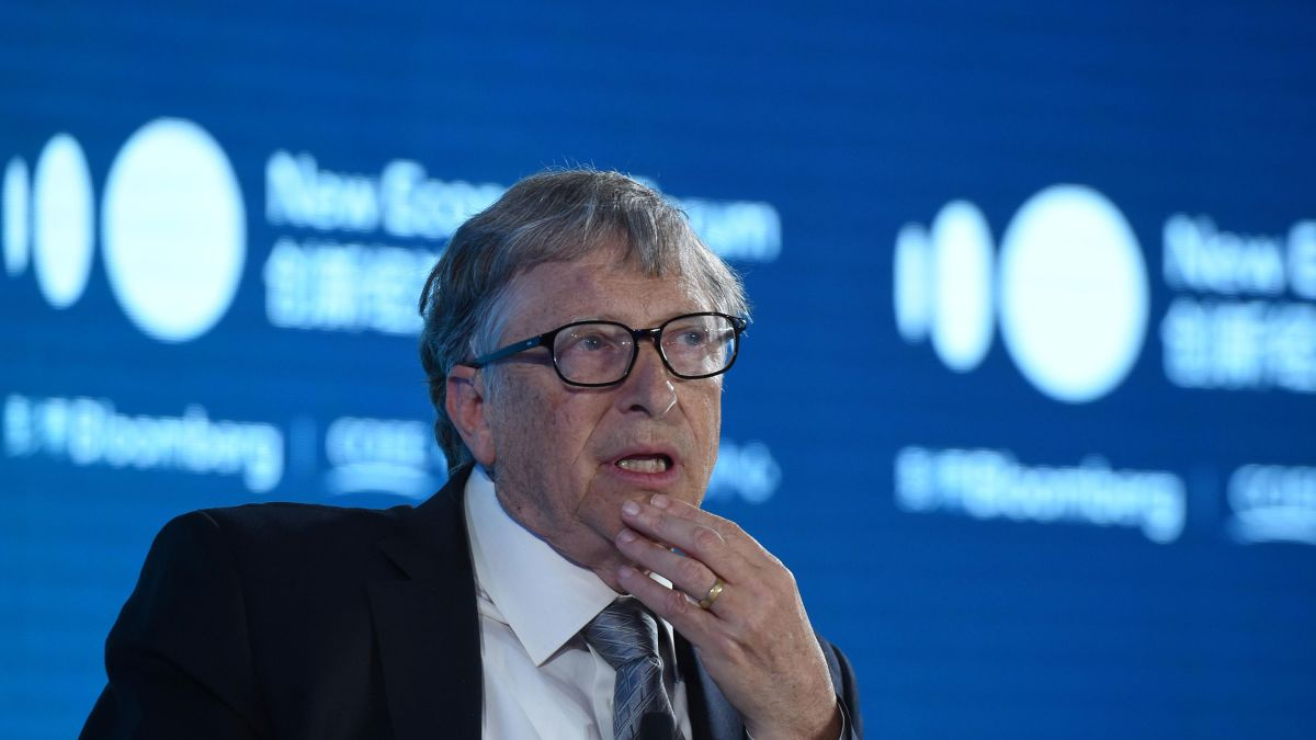 Bill Gates: Work From Home Culture To Continue Even After Pandemic Ends