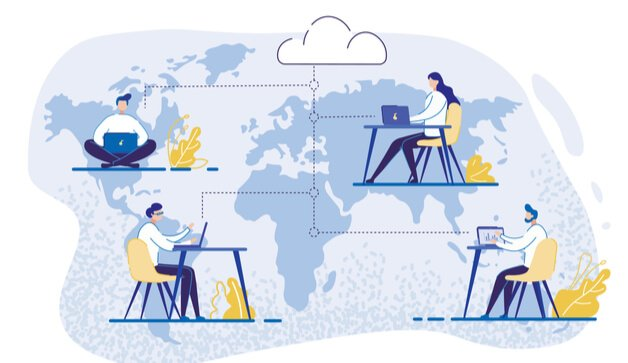 Remote Workforce: Companies are Offering Perks