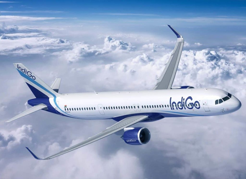 IndiGo Drives Contactless Employee Engagement: How ?