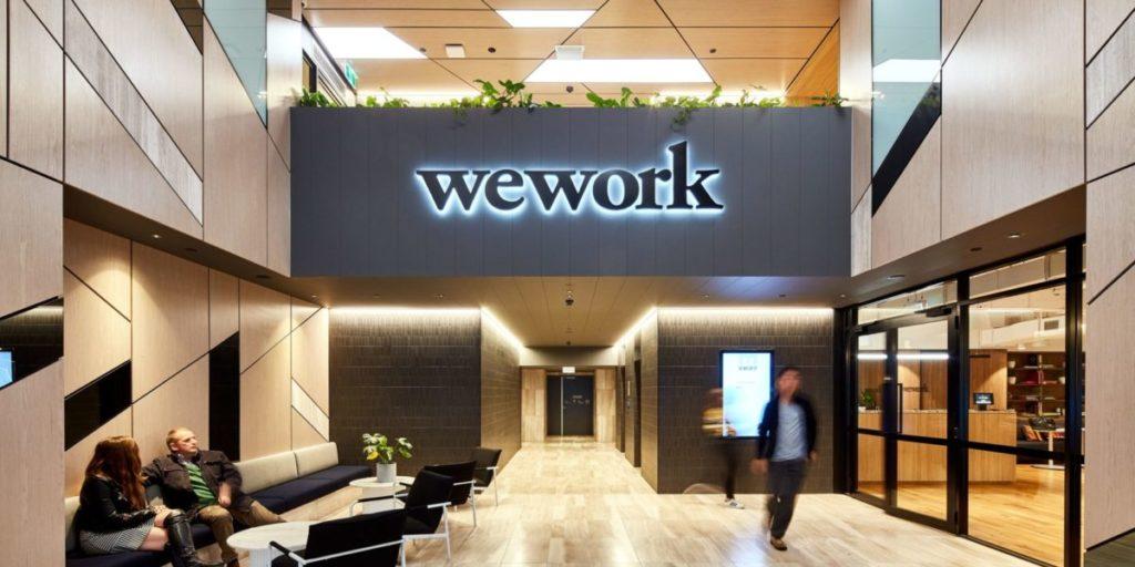 Key Leadership Changes: WeWork India