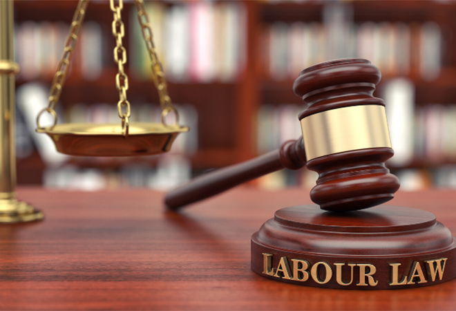 "Labour Law Gazette Notifications (Updates) Of September-2020: ""One Clik"""