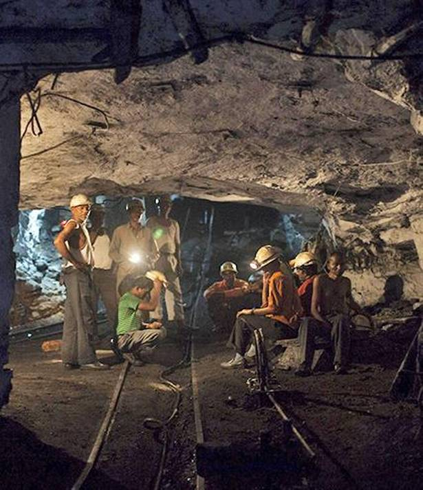 Centre To Enact Mining Law Reforms In 6-8 Weeks: Anil Kumar Jain