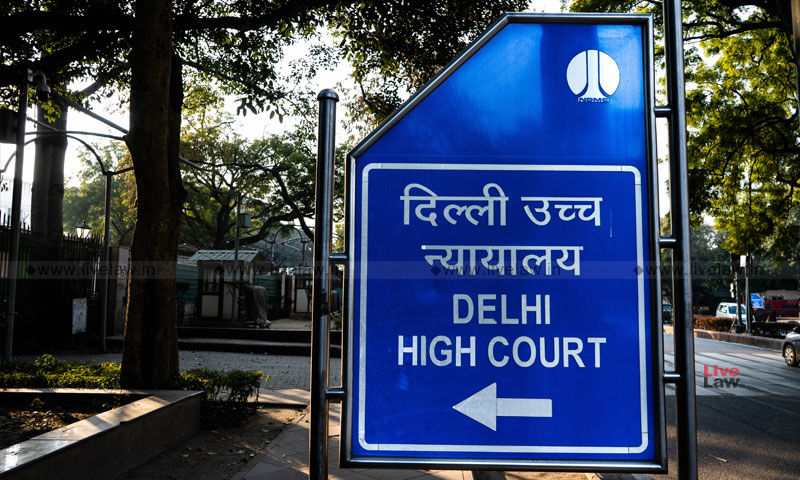 Delhi High Court: Promotion Of Candidate Will Take Effect From Date Of Eligibility And Not Date Of Interview