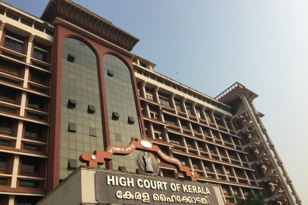 Ker HC | If A Particular Income Is Not Taxable Under Income Tax Act, Cannot be Taxed On Basis Of Estoppel Or Any Other Equitable Doctrine