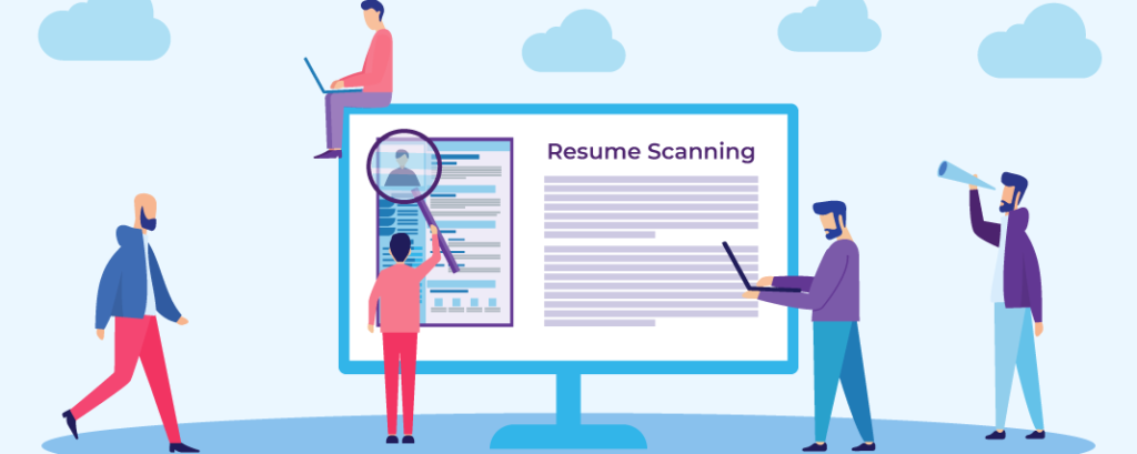 Automated Resume Screening Has Turned Talent Into Lemons