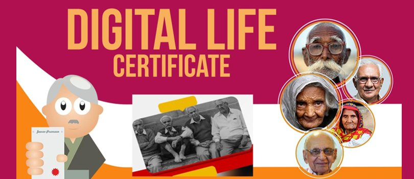 EPFO: Generate Life Certificate Or Jeevan Praman Patra Online
