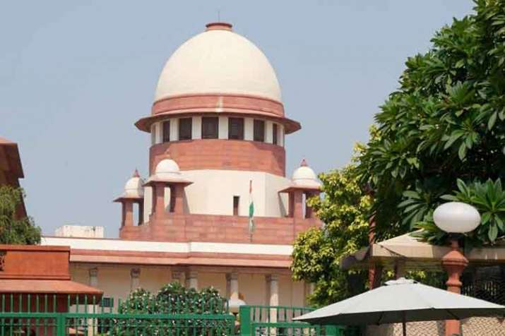 Supreme Court: No Compassionate Job To Daughter Who Got Divorced After Death Of Employee
