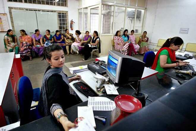 Report: 3 Million Jobs In Indian IT Firms To Be Slashed By Next Year
