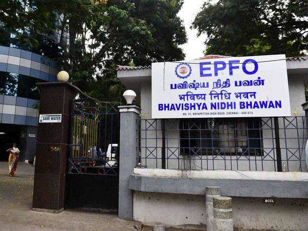 EPFO: Difficult Task Of Providing Social Security Cover For Informal Workers In 2021