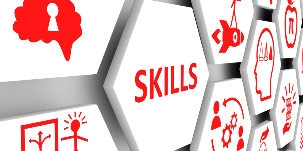 Rewind 2020: Skills People Applied to Get Future Ready