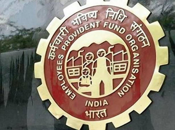 EPFO Pension Should Move To Defined Contribution: Centre
