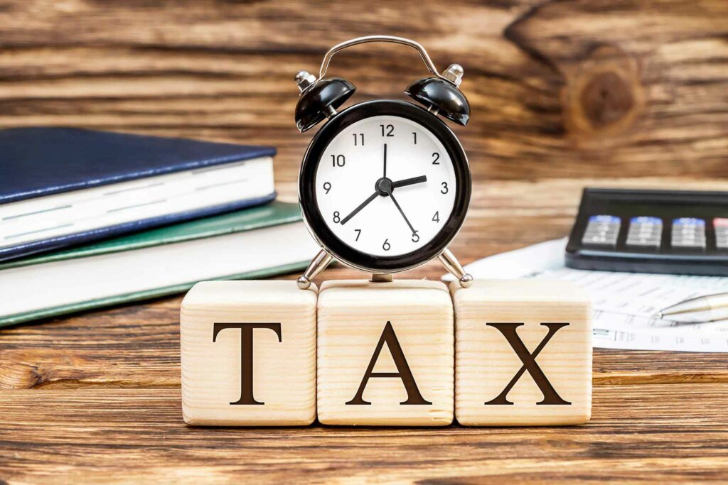 Provident Fund To Be Split Into 2 Accounts – Taxable And Non-Taxable