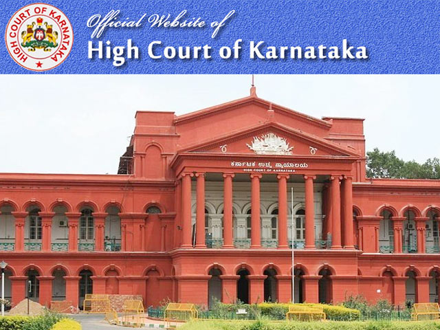 Karnataka HC: Maternity Leave Law Common For All Staff