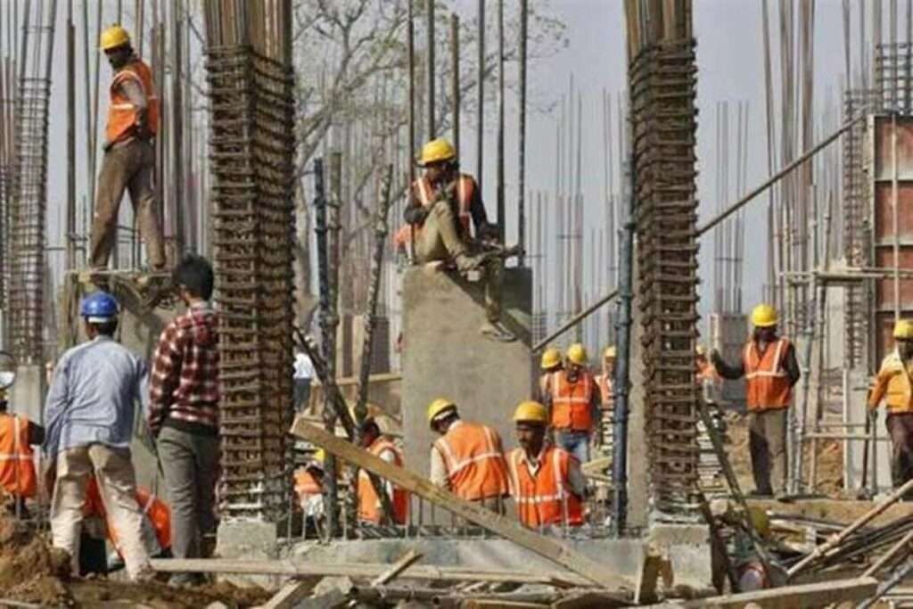 50 Lakh Gig Workers Under ESIC To Be Brought Under Social Security Code
