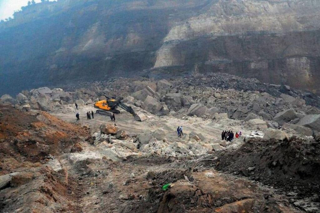Cabinet Approves Amendments To MMDR Act To Reform Mining Sector: Report