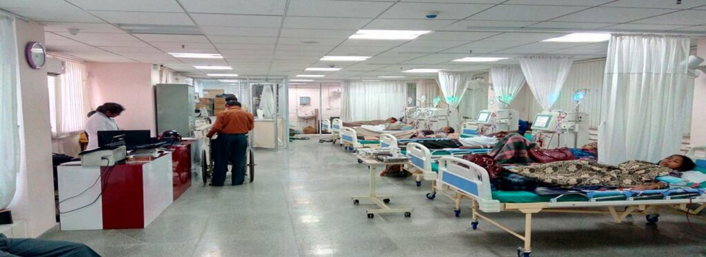 Labour Ministry: ESIC To Run New Hospitals All By Itself