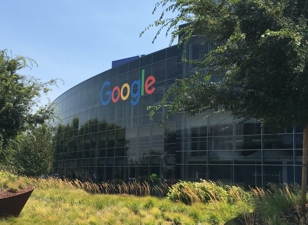 Alphabet Employees' Letter on Workplace Harassment Serves Reminder of Issues with Big Tech