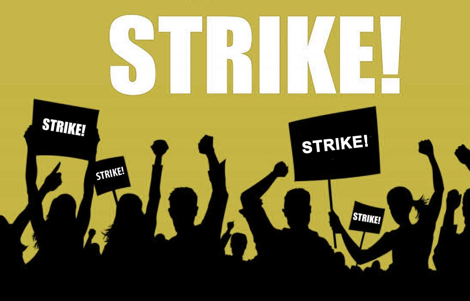 Three Reasons Why Renault-Nissan Factory Workers Are On Strike