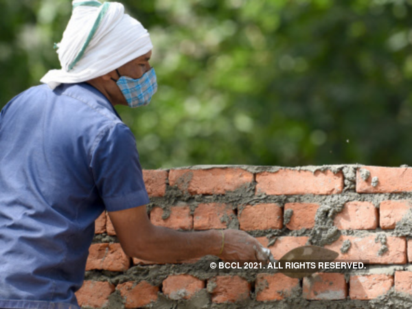 Labour Ministry Notifies Draft Rules For Compensation Under Code On Social Security