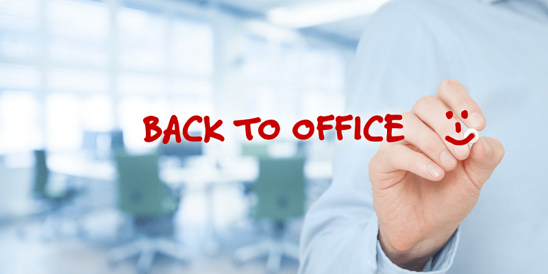 4 Steps HR Need To Take Before Calling Employees Back To Office