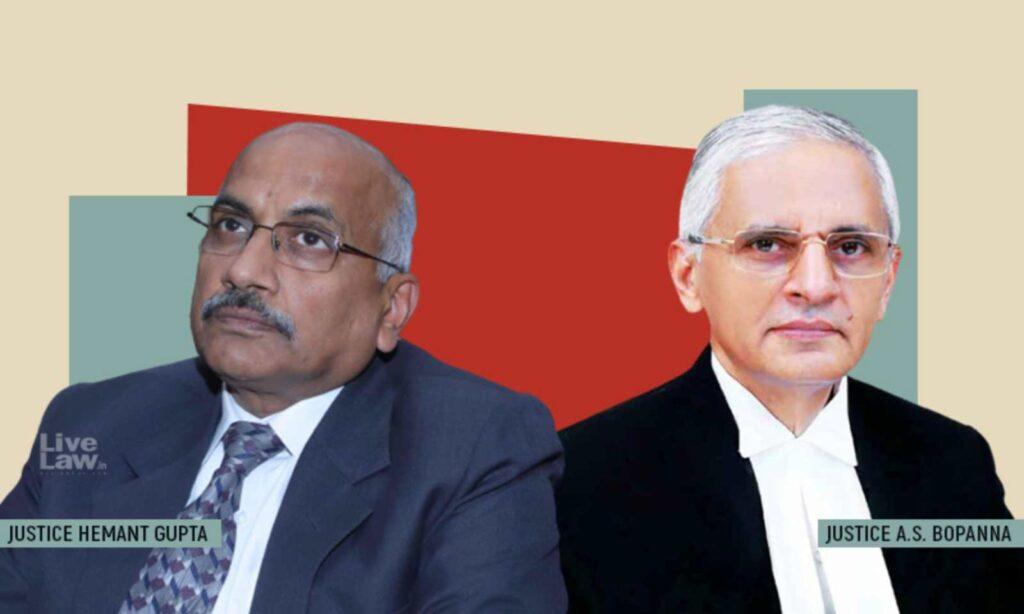 Supreme Court: Payment Of Gratuity Act – No Retrospective Effect For 2010 Amendment Enhancing Gratuity Upper Limit As Rs 10 Lakhs
