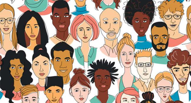 Improving Diversity Hiring Using Talent Market Analytics