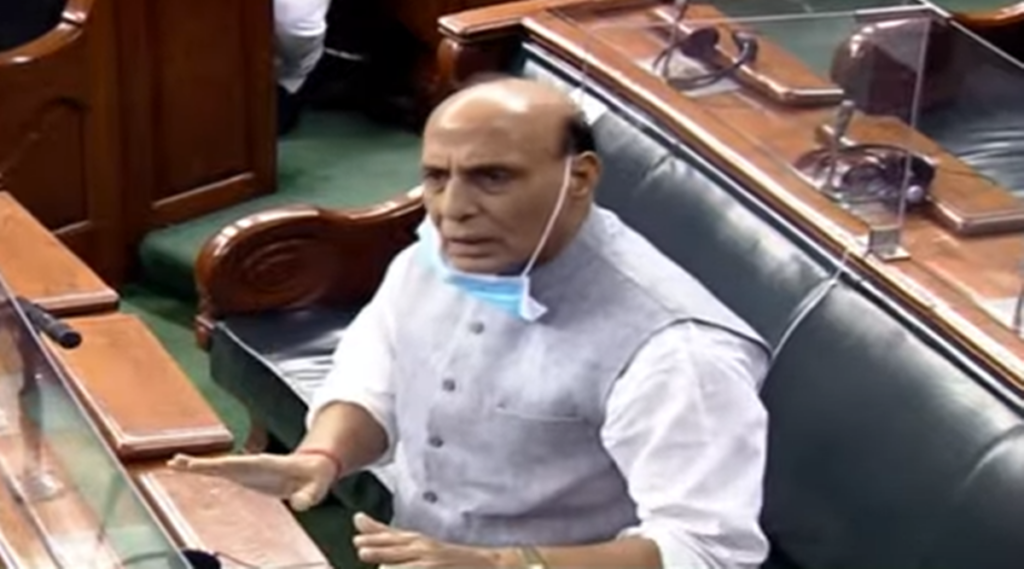 Lok Sabha: Passes Bill Against Strike By Ordnance Factory Employees Without Discussion
