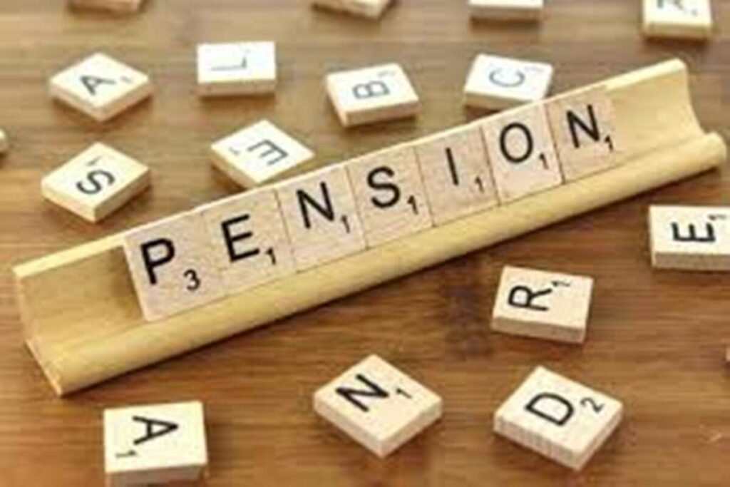Digital Life Certificate Submission By Pensioners To Start From October 1, 2021