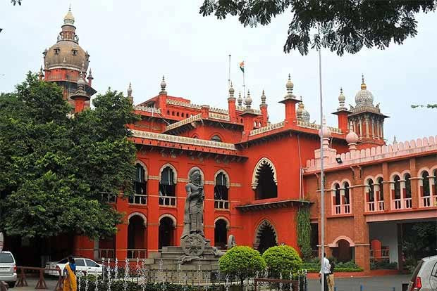 Madras HC: Personal Feuds At Workplace Not Sexual Harassment