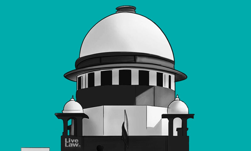 Supreme Court: Employee Cannot Insist On Transfer To A Particular Place; It's For Employer To Decide