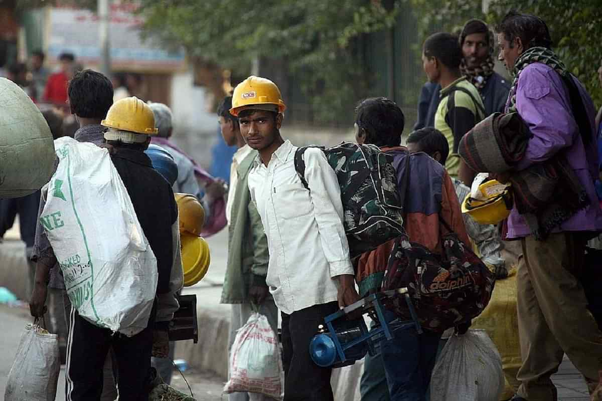 Labour Ministry Launches Fieldwork For Survey Of Workers In The Unorganised Sector