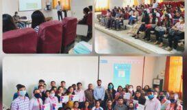 Parul University - 10-Mar-2021